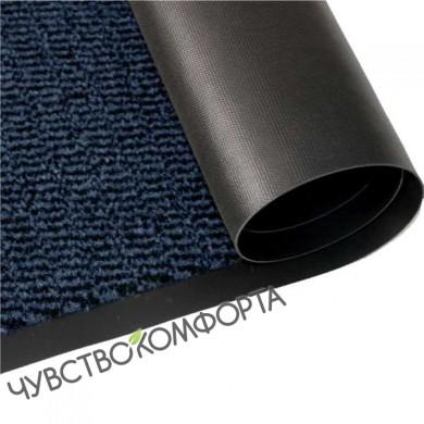 Грязезащитное покрытие Спектрум синий