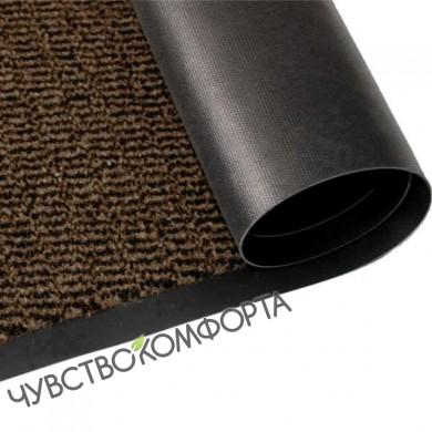 Грязезащитное покрытие Спектрум коричневый