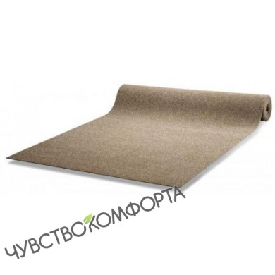 Самое универсальное ковровое покрытие - полезная информация от Чувство комфорта