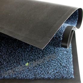 Придверный коврик Марс синий