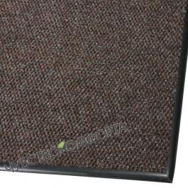 Придверный коврик Супер стар коричневый